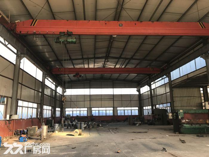 (万象免费推荐)丰南大齐各庄4300平工业厂房场地出租-图(3)