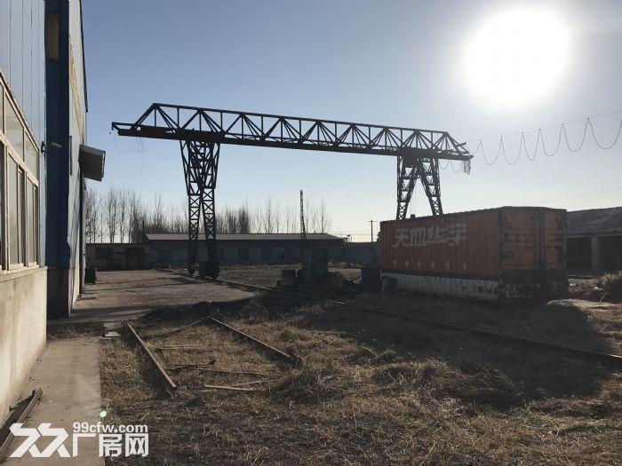 (万象免费推荐)丰南大齐各庄4300平工业厂房场地出租-图(5)