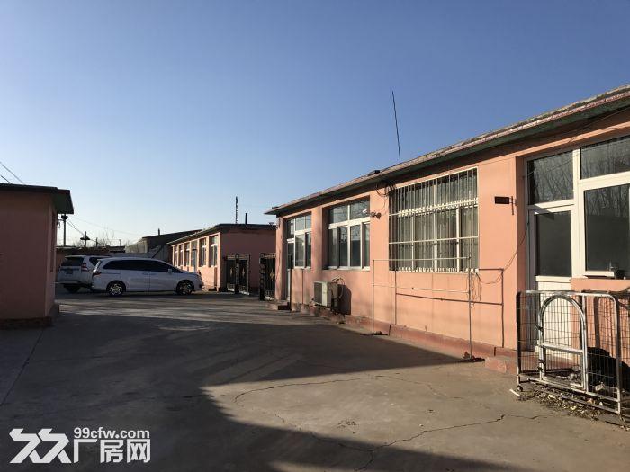 (万象免费推荐)丰南大齐各庄4300平工业厂房场地出租-图(6)