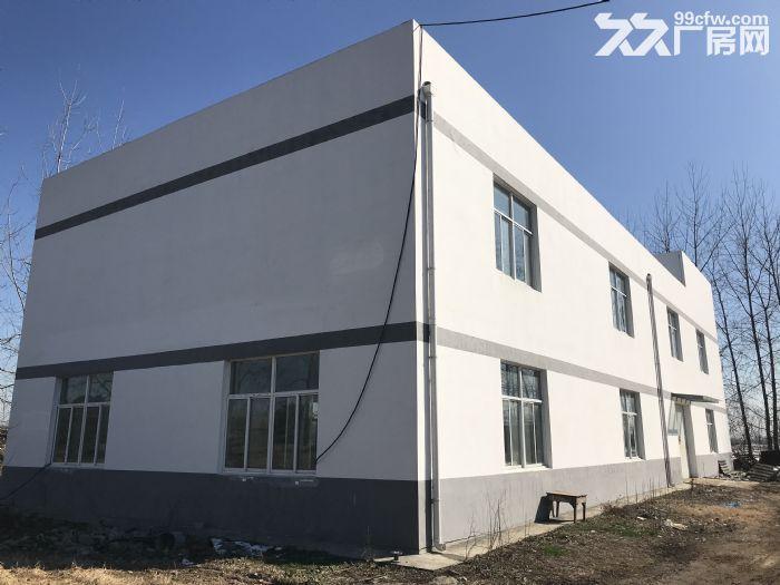 两层厂房出租,配160KVA变压器,适合各种仓储,服装加工,工业加工等使用-图(1)