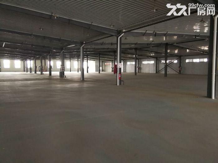 霸州胜芳工业园区国有工业用地-图(1)