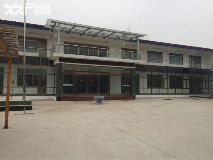 安次区葛渔城镇1300平米厂库房-图(2)