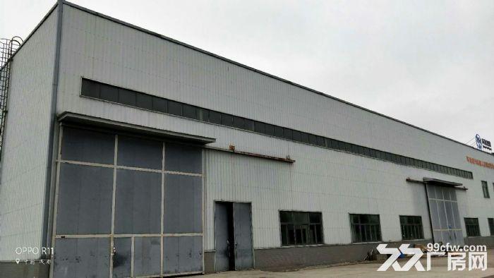 龙泉经开区车城大道5000平米独栋有环评带行车厂房出租-图(1)