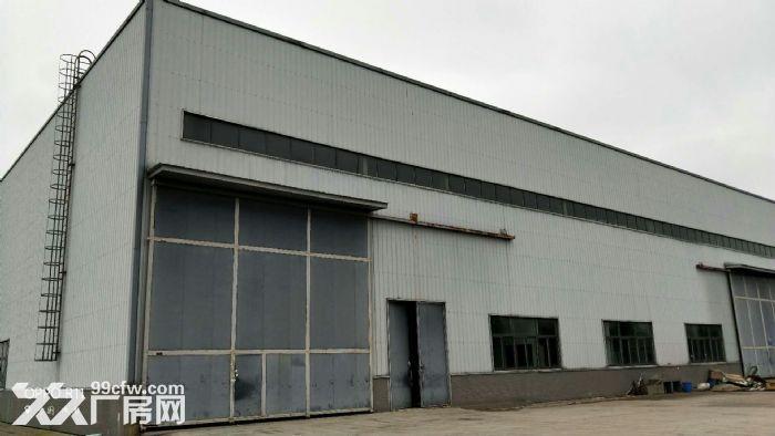 龙泉经开区车城大道5000平米独栋有环评带行车厂房出租-图(3)