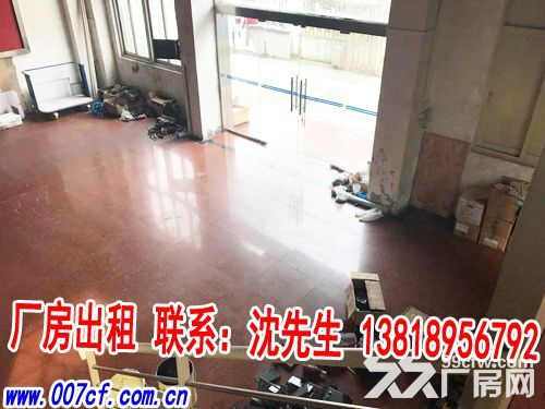 嘉定区马陆镇厂房办公出租-图(2)