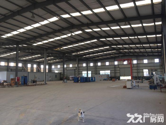 双流航空港双华路3000平米带行车标准厂房有环评-图(1)