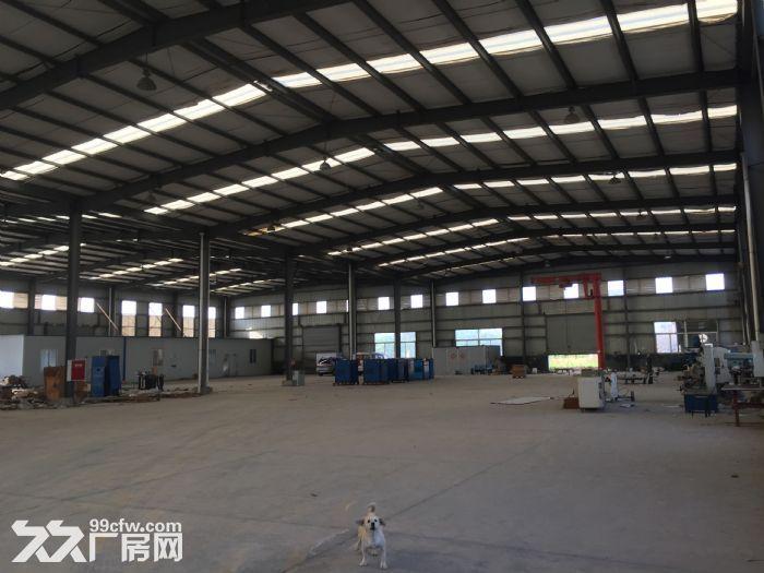 双流航空港双华路3000平米带行车标准厂房有环评-图(2)