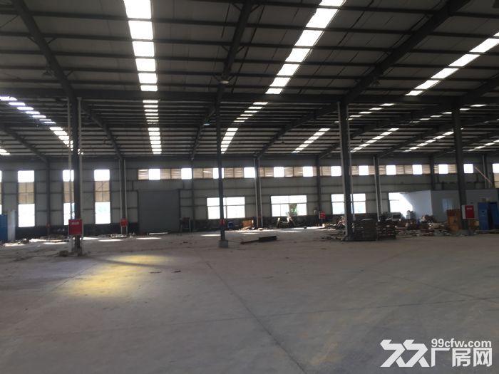 双流航空港双华路3000平米带行车标准厂房有环评-图(4)