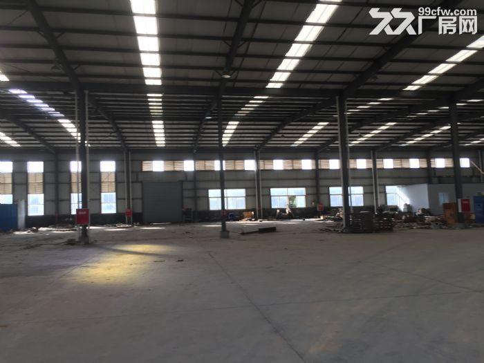 双流航空港双华路3000平米带行车标准厂房有环评-图(5)
