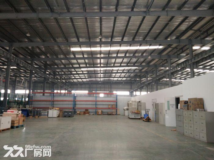 西航港工业园双华路旁3000平米有环评厂房交通便利厂房-图(2)