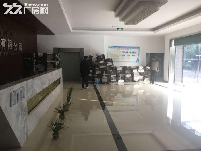 茶园新区总面积3500m2厂房办公配套出租-图(2)