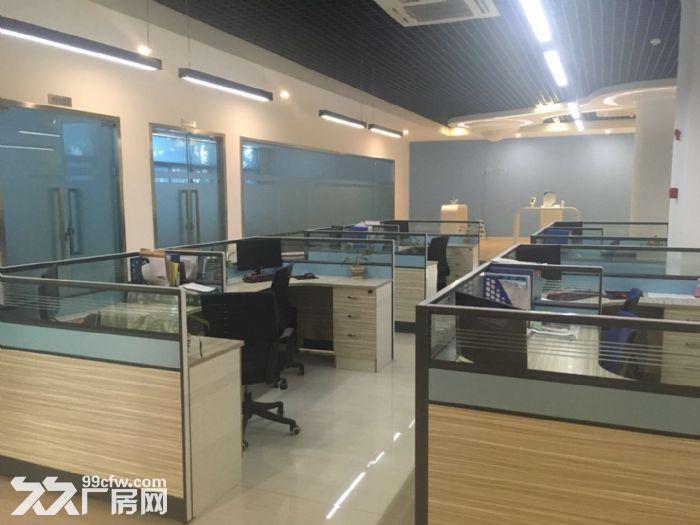 茶园新区总面积3500m2厂房办公配套出租-图(3)