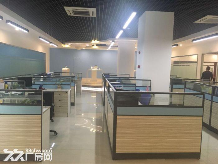 茶园新区总面积3500m2厂房办公配套出租-图(4)