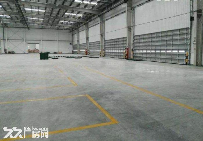 锡山东亭好位置一间仓库3200平米出租-图(1)