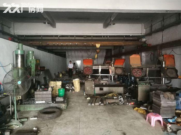 凤岗金凤凰一楼厂房出租500平方,靠近广源物流园-图(1)