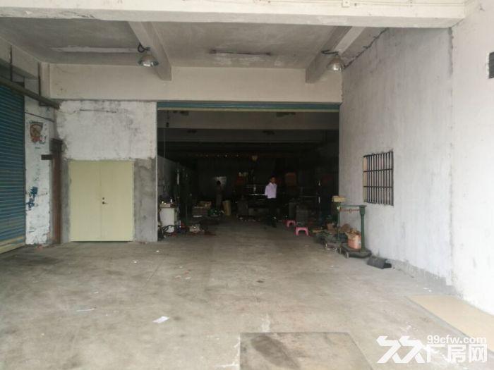 凤岗金凤凰一楼厂房出租500平方,靠近广源物流园-图(3)
