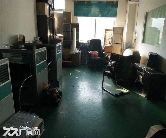 福永地铁口800平米重工业厂房出租-图(3)