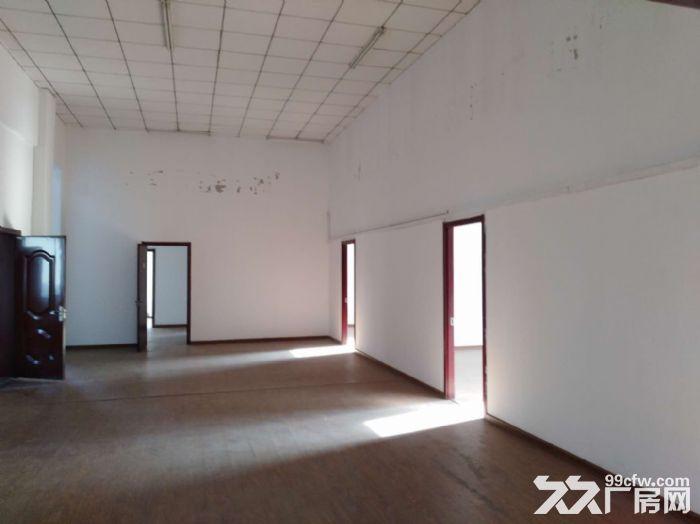 沈北虎石台1200平框架厂房出租-图(1)