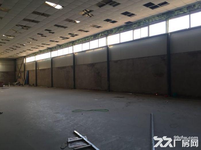 1200平米标准厂房出租,适合亚克力制品精加工、小型发光字生产-图(3)