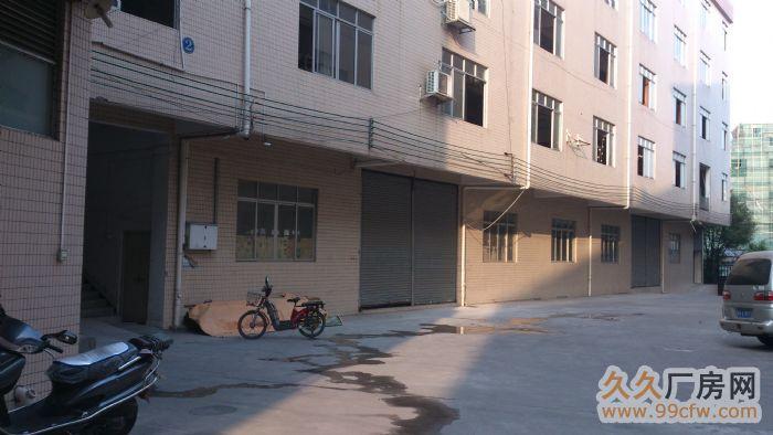 12元起番禺石基标准电梯厂房出租-图(1)