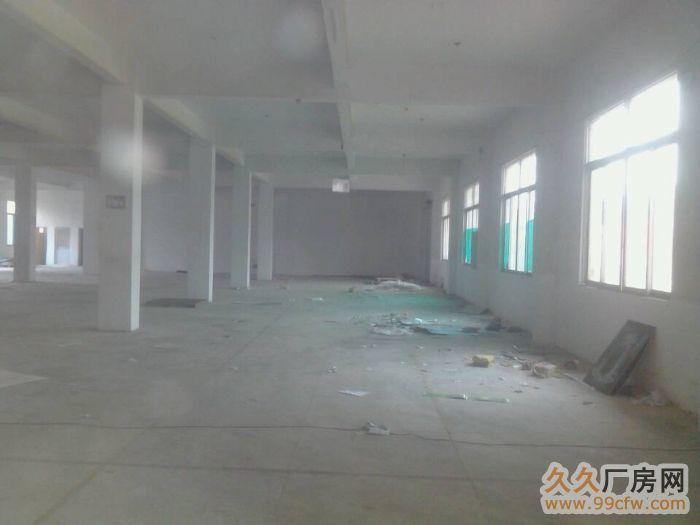 12元起番禺石基标准电梯厂房出租-图(2)