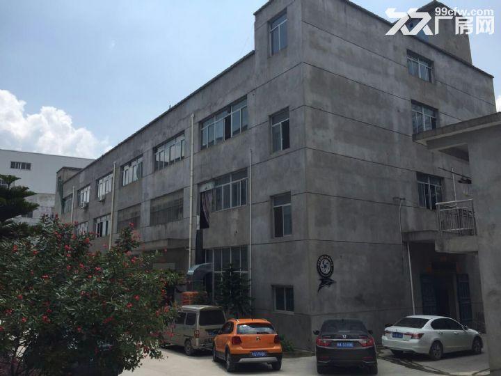 福州闽侯溪头工业区厂房出租-图(1)
