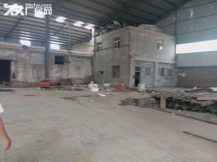顺义张镇建设用地15亩,库房6500平,有照,低价出售转让-图(5)