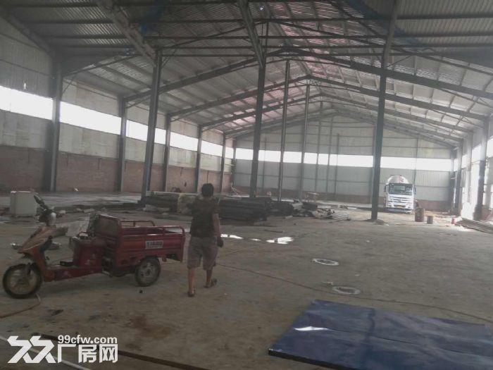 顺义张镇建设用地15亩,库房6500平,有照,低价出售转让-图(6)