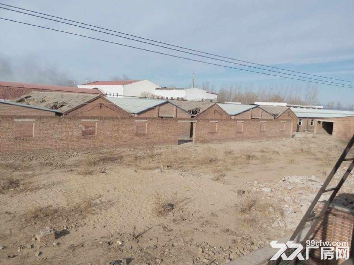 顺义杨镇建设用地48亩,建筑物15000平,低价出售,临规划中的地铁站-图(5)