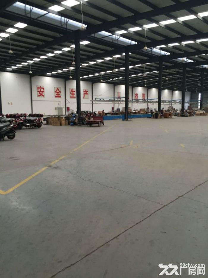 出租新都9000平米工业园工业东区厂房-图(2)