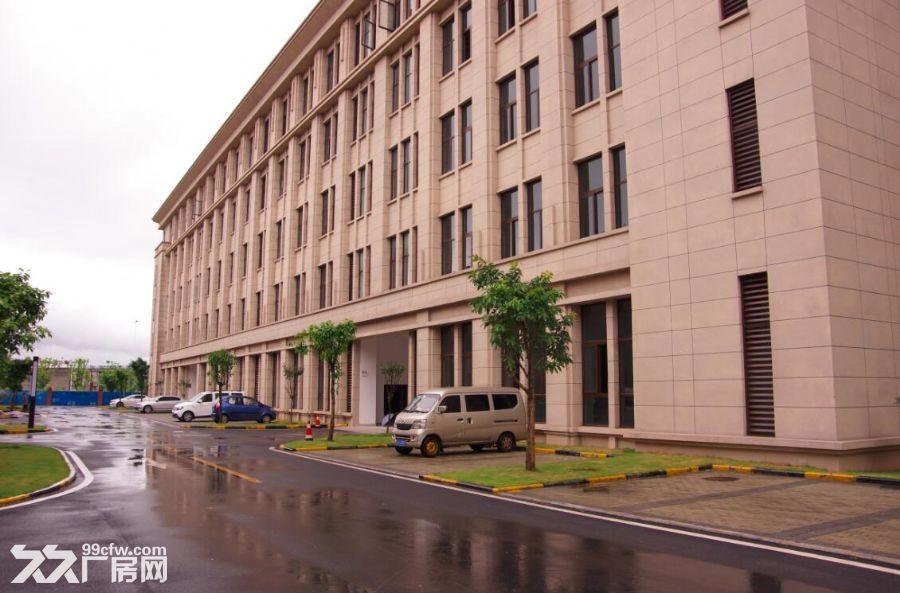 两江新区厂房现房可租可售500平米起算-图(6)