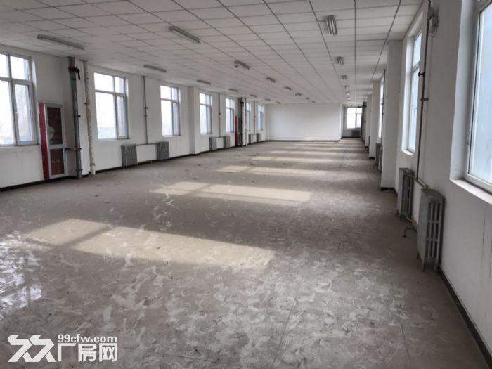 9500平米独院研发楼手续齐全1.2元-图(3)