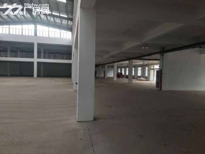 9500平米独院研发楼手续齐全1.2元-图(6)