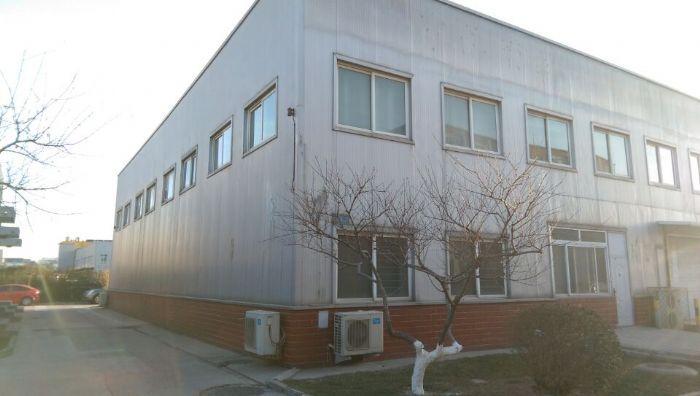 研发生产独栋1750平米厂高7米-图(1)