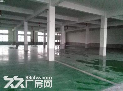 青浦华新标准厂房出租-图(3)