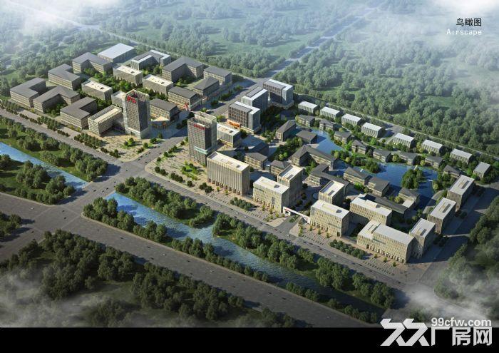 150至2000平米商务办公南站核心商务区可租可售-图(1)