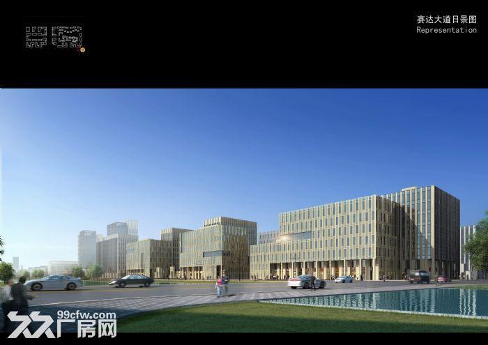 150至2000平米商务办公南站核心商务区可租可售-图(2)