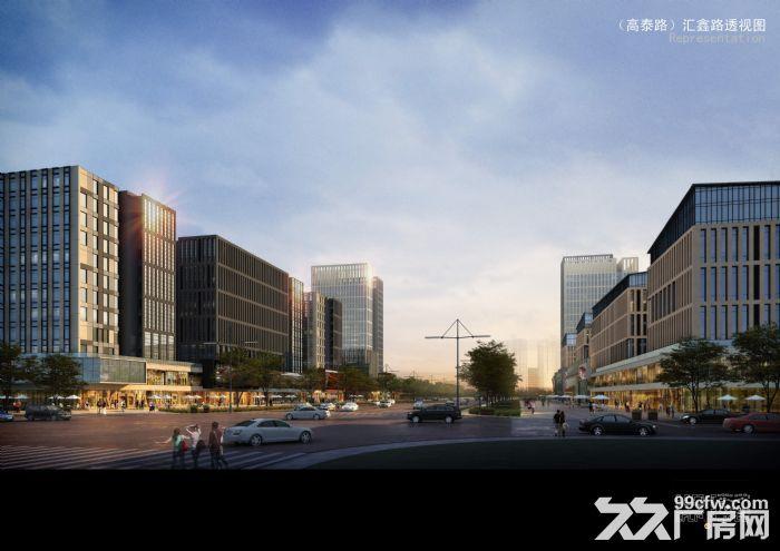 150至2000平米商务办公南站核心商务区可租可售-图(3)