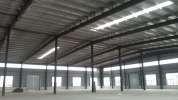 紧邻国道工业区新建可用于各类行业仓储物流等厂区使用-图(1)