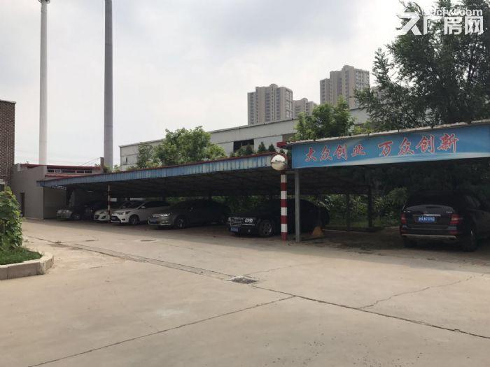 LG对面北辰科技园区200平米车间出租可注册迁址-图(3)
