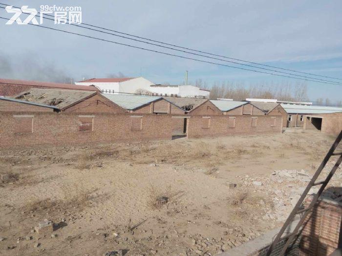 顺义杨镇集体建设用地48亩,建筑物15000平,低价租售-图(5)