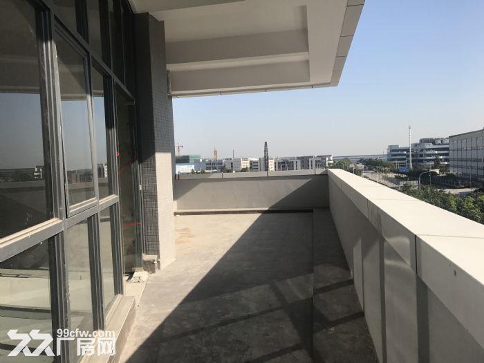 专业医疗企业厂房GMP/洁净车间医疗园区-图(3)
