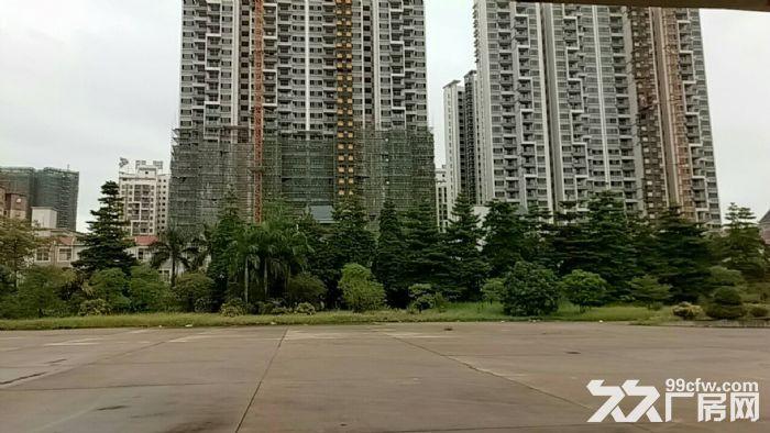 大旺中心现有200亩厂房招商-图(1)
