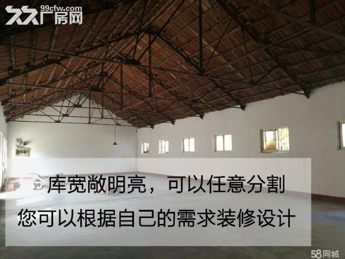 独门独院卧龙路阳光100西侧王官庄工业园砖瓦结构环境优美-图(1)
