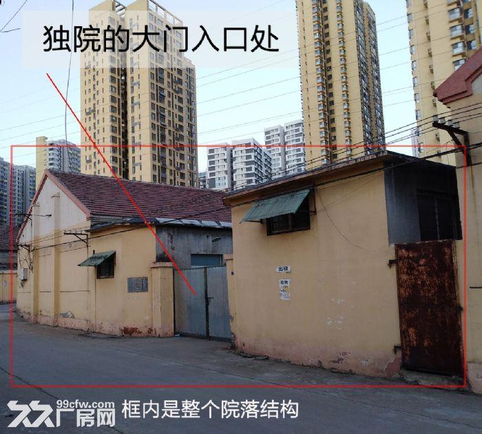独门独院卧龙路阳光100西侧王官庄工业园砖瓦结构环境优美-图(4)