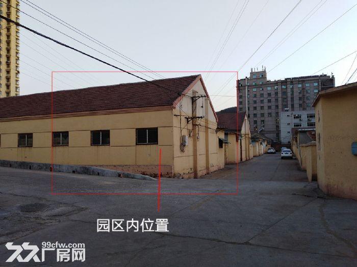 独门独院卧龙路阳光100西侧王官庄工业园砖瓦结构环境优美-图(3)