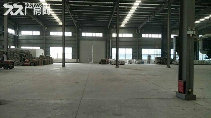 昆山独门独院单层标准厂房层高12米-图(4)