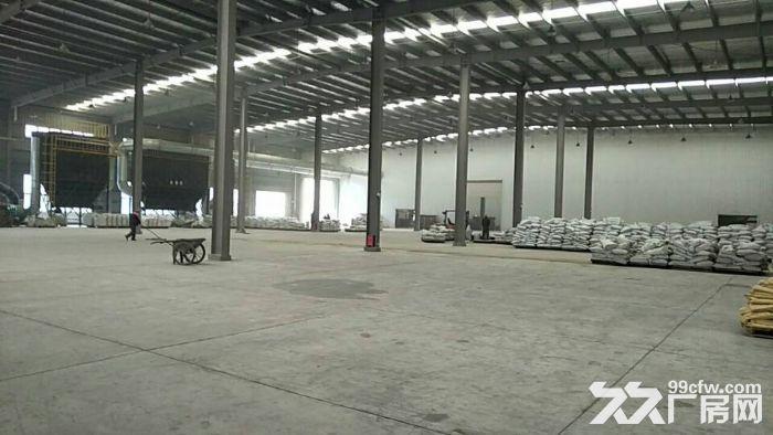 昆山独门独院单层标准厂房层高12米-图(3)