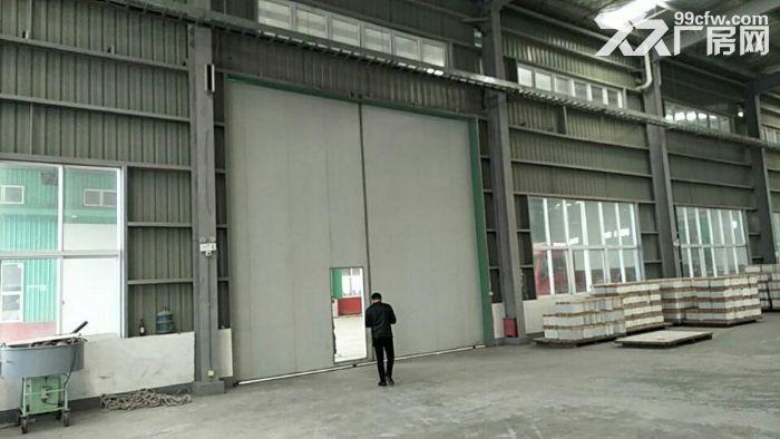 昆山独门独院单层标准厂房层高12米-图(2)