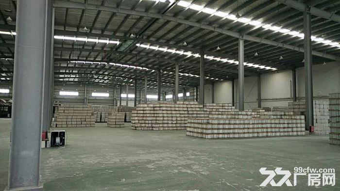 昆山独门独院单层标准厂房层高12米-图(6)